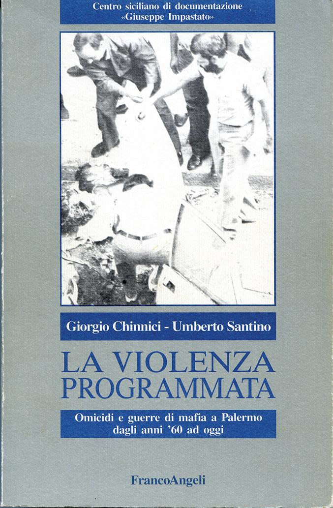 la violenza programmata