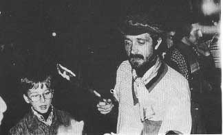 """1977. Carnevale al circolo """"Musica e cultura"""""""