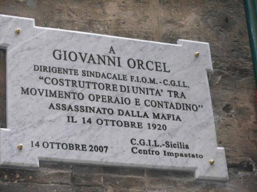 Orcel e la Storia cancellata