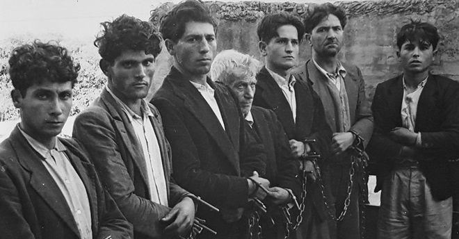 Banditismo in Sicilia