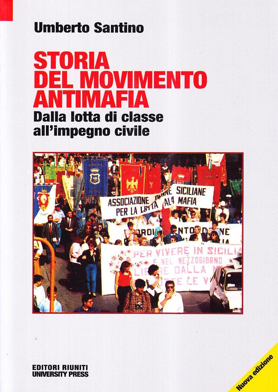 Storia del movimento antimafia
